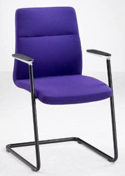 Fulcrum-F3-Black-Cantilever-Frame-Conference-Chair