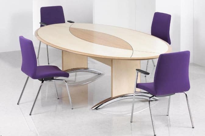 Fulcrum-F4-Tubular-Leg-Meeting-Chairs-In-Situ