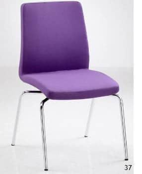 Fulcrum-F4-Chrome-Tubular-Legs-Meeting-Chair