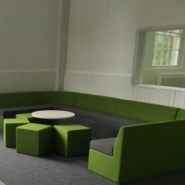 Far Modular Soft Seating Wave Office Ltd