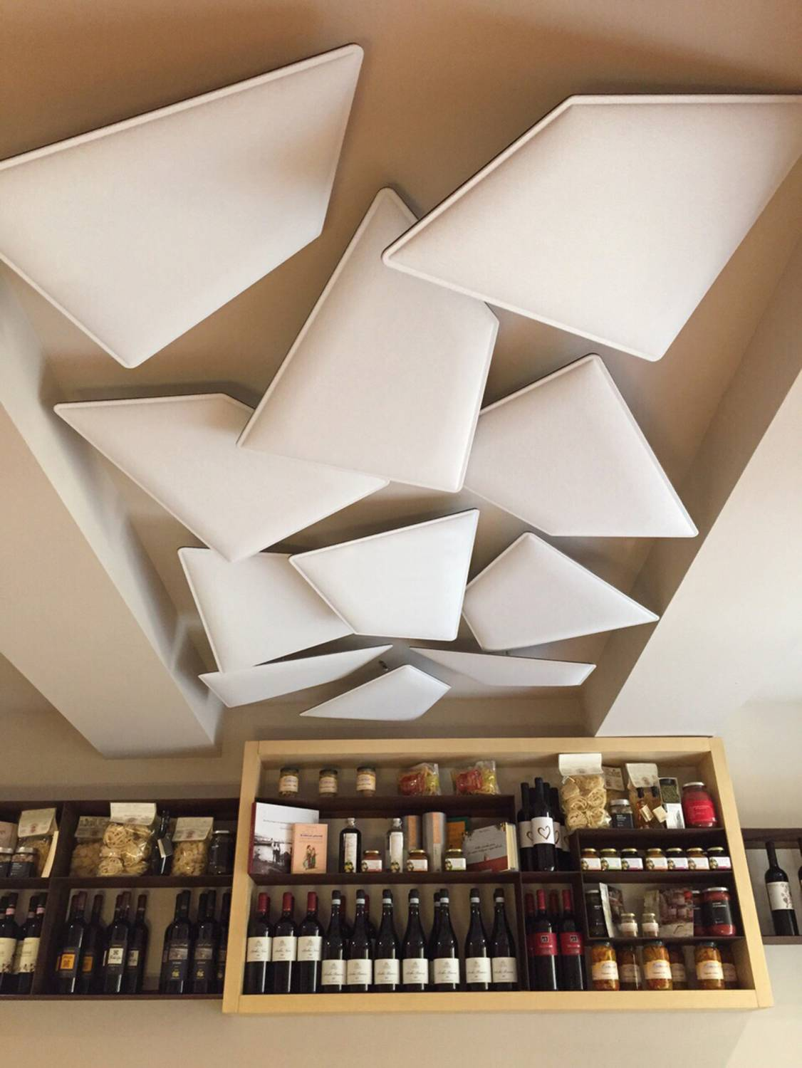 Flap-Large-White-Acoustic-Ceiling-Mounted-Tiles