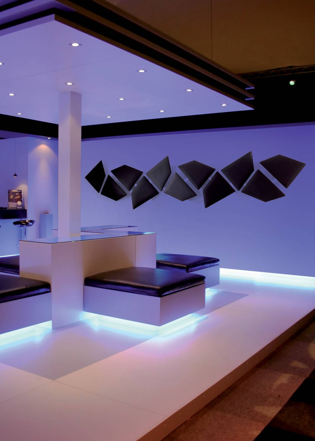 Flap-Black-Wall-Mounted-Acoustic-Panels-In-Modern-Room