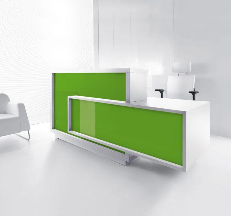 Foro REception Green