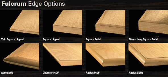 Fulcrum-CE-Table-Top-Edge-Finish-Options