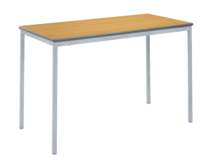 Fully Welded Rectangular Table