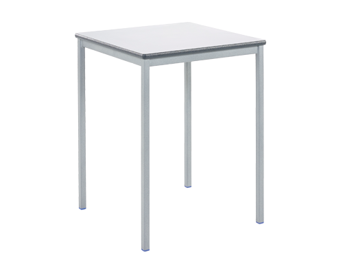Fully Welded Sqaure Classroom Table