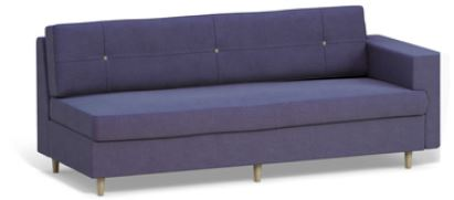 Gallen Three Seater with Right Hand Arm