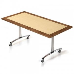 Gemini-Modular-Veneer-Meeting-Table-Rectangular-Top