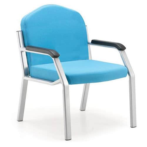 Blue-Upholstered-Bariatric-Chair-With-Arms