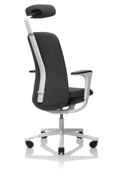 HÅG-SoFi-Dark-Grey-with-Headrest
