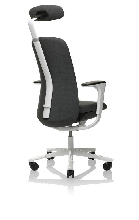 HÅG-SoFi-Dark-Grey-with-Headrest