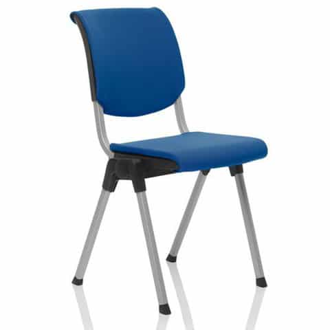 HAG-Conventio-Upholstered-Conference-Chair-Blue