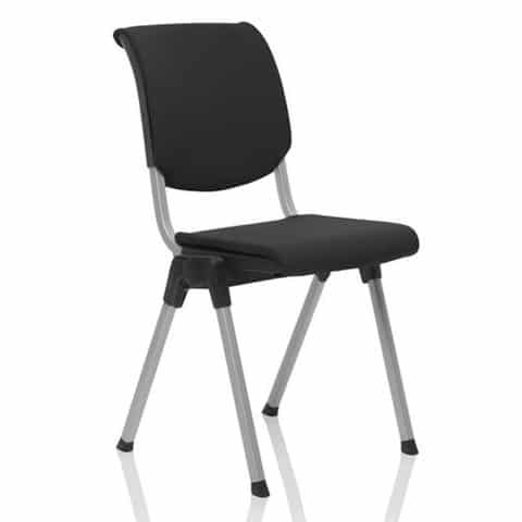 HAG-Conventio-Black-Upholstered-Conference-Chair