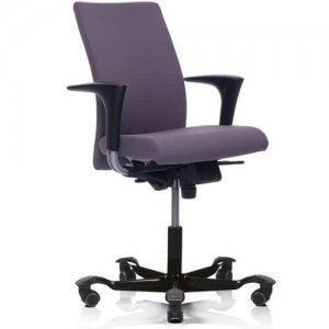 HAG-HO4-Ergonomic-Office-Chair-With-Arms