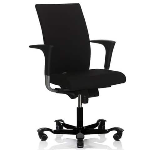HAG-HO4-Black-Ergonomic-Task-Chair-With-Arms