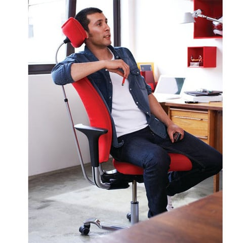 HAG-HO5-Ergonomic-Office-Chair-With-Headrest