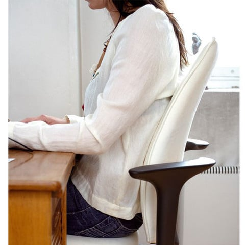 HAG-HO5-Ergonomic-Office-Chair-Swing-Out-Arms