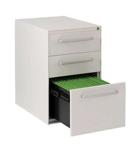 Bisley Highline with Filing Drawer