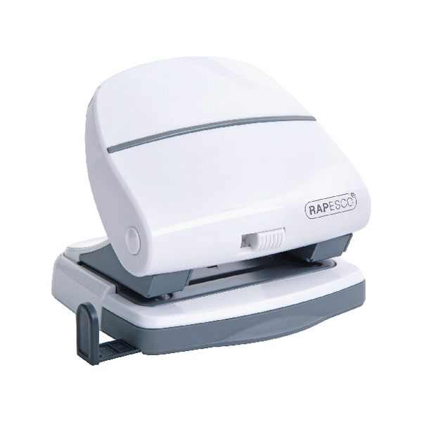 HT02007 P30 Hole Punch White