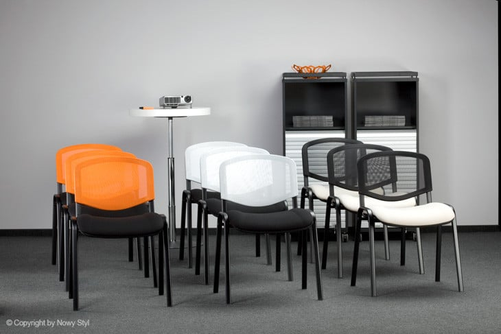ISO-Mesh-Back-Conference-Chairs-In-Situ