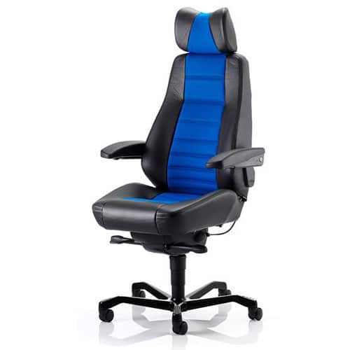 Kab Controller Hour Chair Wave Office