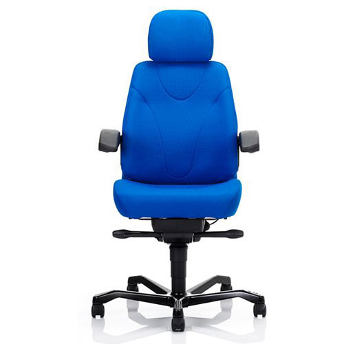 KAB-Manager-24hr-Operator-Chair-Upholstered-Blue
