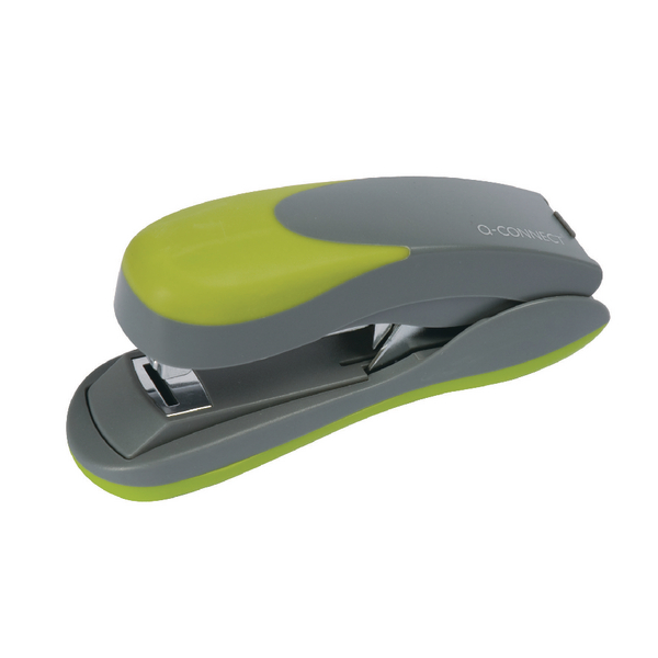 KF00992 Soft Grip Half Stapler