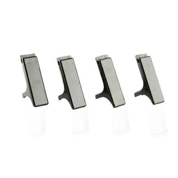 KF05565 Letter Tray Risers Four Pack