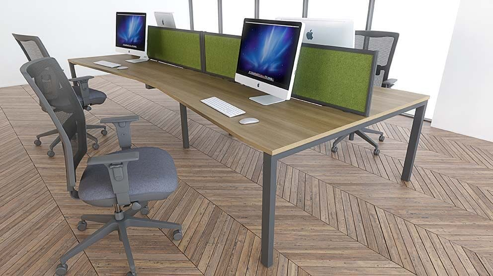Mesa-Bench-Desks-Left-Hand-Wave-Office-Desk