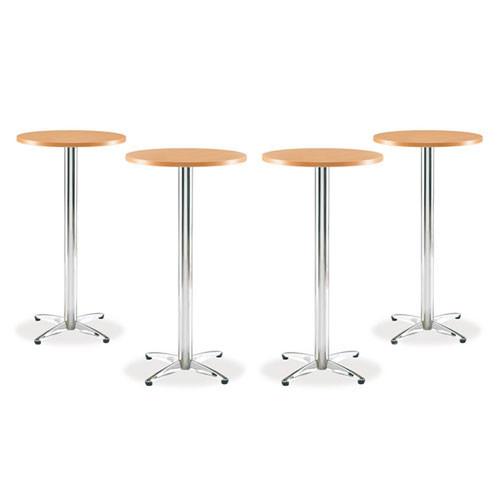 LTC-Poseur-Cafe-Tables-Chrome-Base