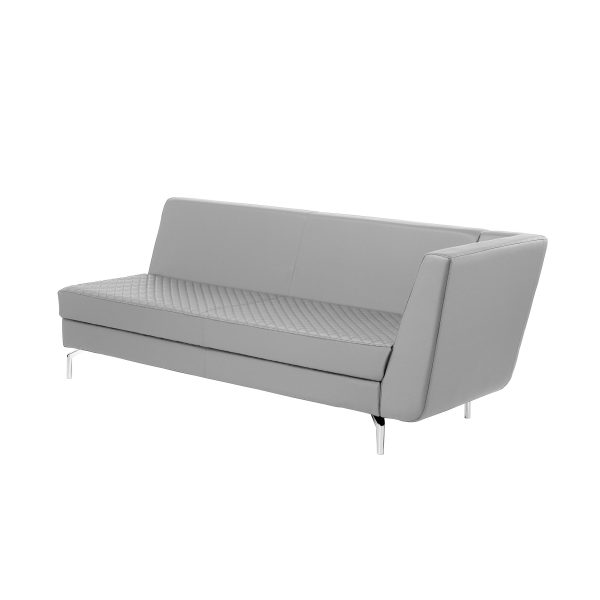 Lilo 3 Seater Modular Sofa with Left Arm