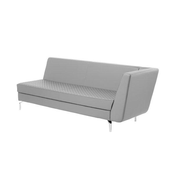 Lilo 3 Seater Modular Sofa with Left Arm
