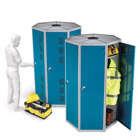 Lion-Steel-Full-Length-Compartments-Locker-Unit