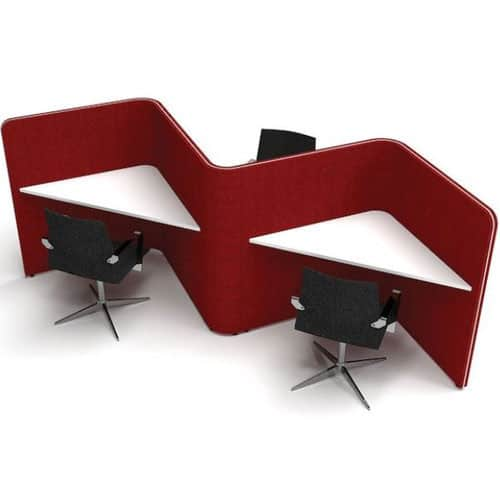 Den-Zig-Zag-Office-Work-Pods-Red