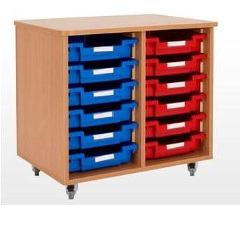 Double-MFC-Tray-Storage-Unit