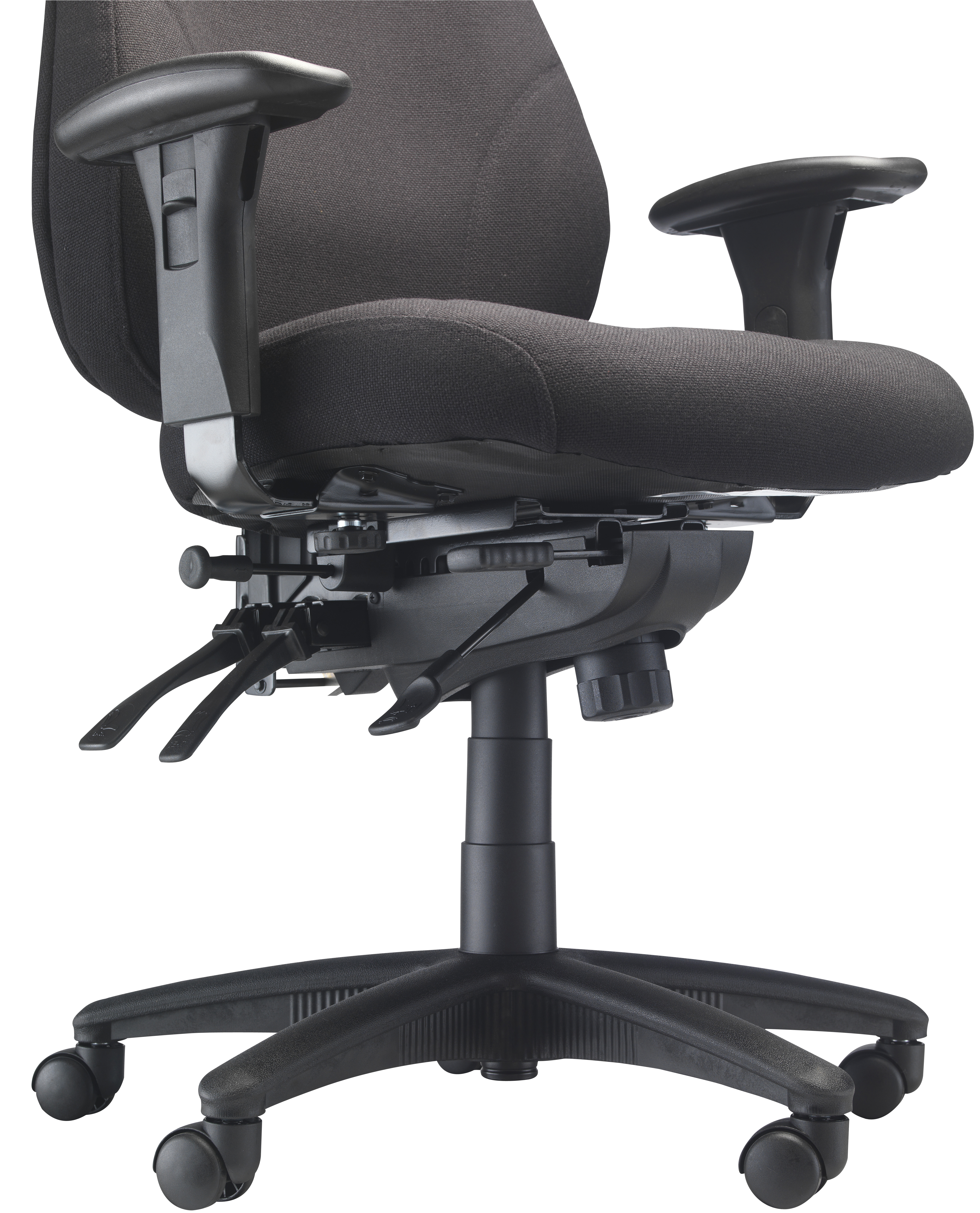 Managers Task Chair Underneath