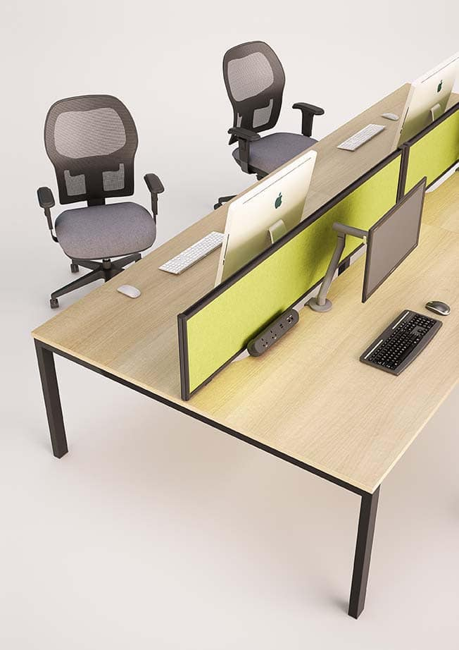 Mesa-Bench-Desks-Scallop-Edge-Desk-Cable-Management-Feature