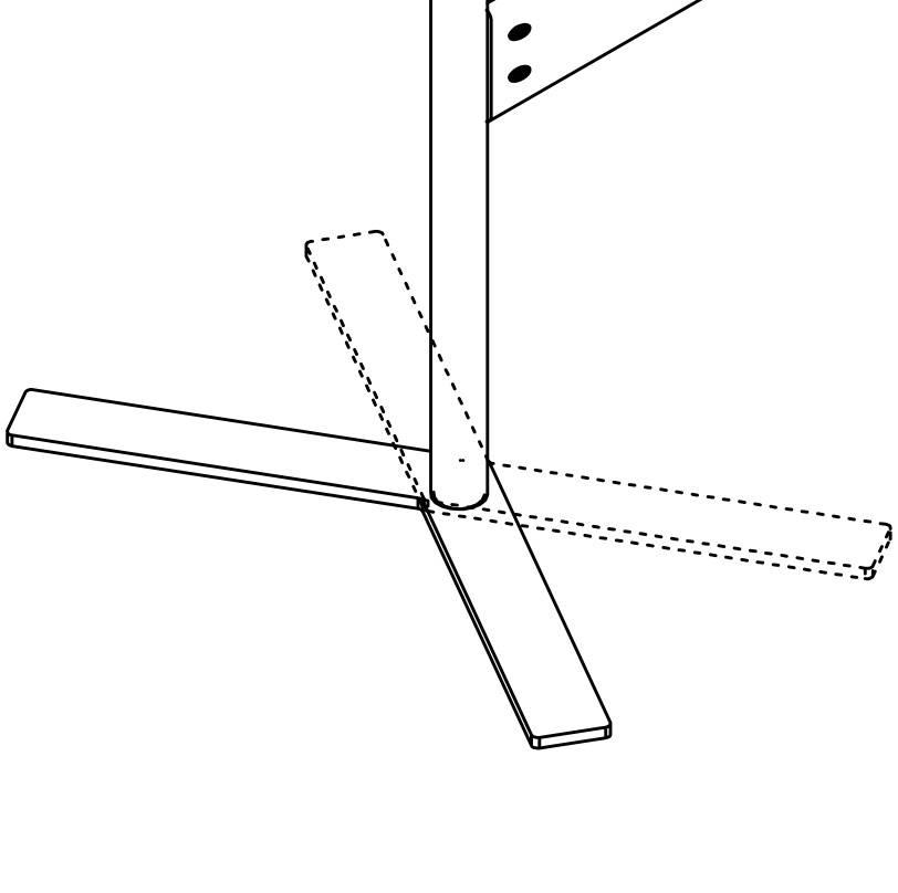 Mitesco-Dividers-Ocee-Adjustable-Angle-Base