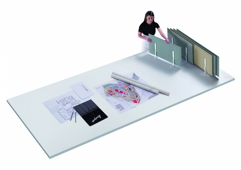 Mitesco-Worktop-Ocee-Acoustic-Desk-Dividers-Nested