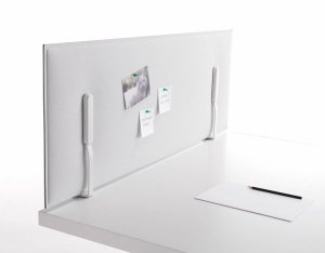 Mitesco-Worktop-acoustic-Desk-Divider-Pinnable-Surface