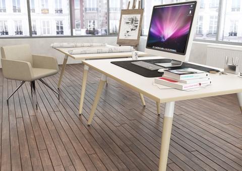 Moment-White-Rectangular-Top-Desk-Wooden-Legs