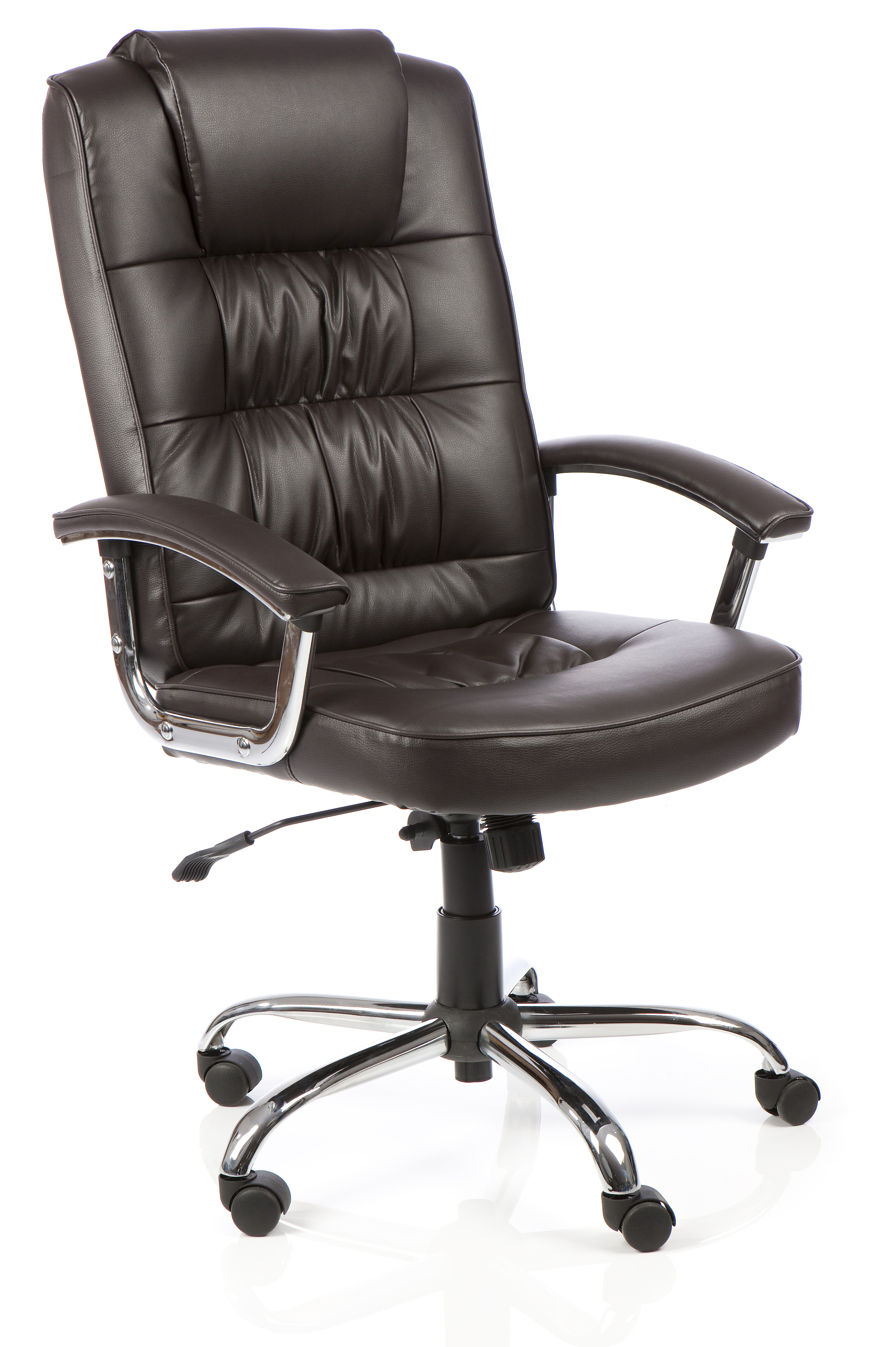 Moore-Deluxe-Brown-Leather-Executive-Office-Chair-with-Arms