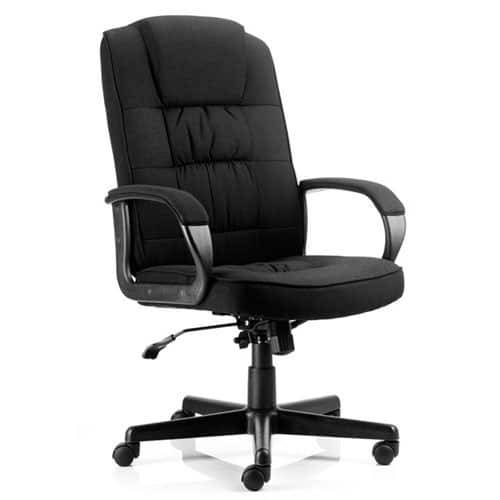 Moore-Black-Fabric-Executive-Office-Chair-Fixed-Arms