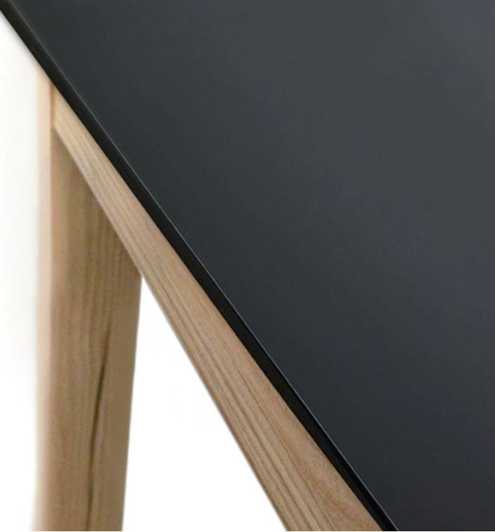 NOVA Wood PerfectSense Matt Top