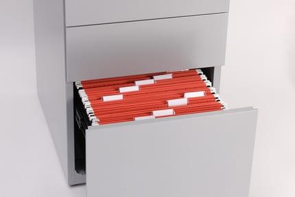 Bisley-Note-Desk-Pedestal-with-Filing-Drawer