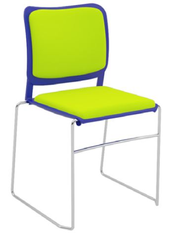 Oli-Upholstered-Seat-and-Back-Skid-Frame-Stackable
