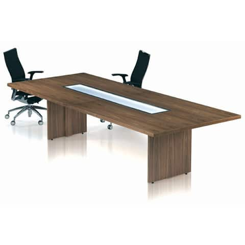 Oracle-Veneer-Boardroom-Table-with-Integrated-LED-Panel
