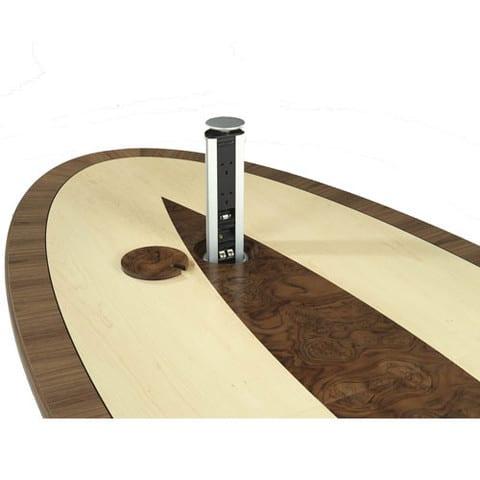 Oracle-Veneer-Meeting-Table-Integrated-Power-Port