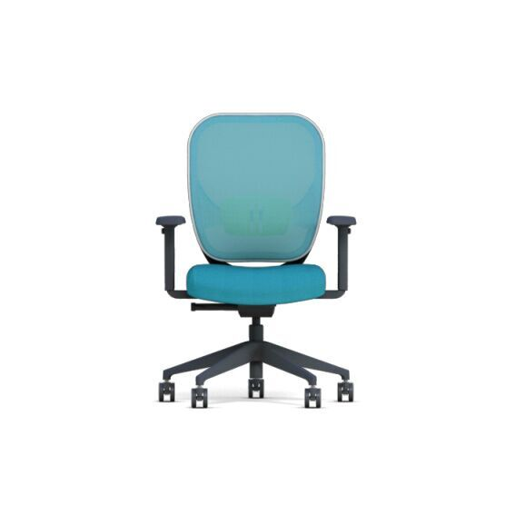 Oscar Mesh Back Office Chair without Headrest