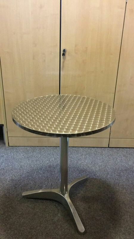 Outdoor Tables Aluminium